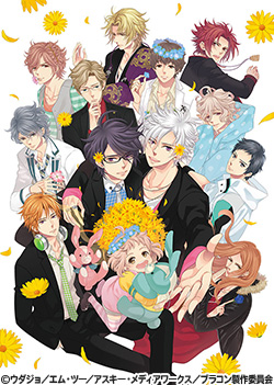 OVA「BROTHERS CONFLICT」