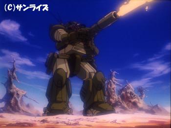 装甲騎兵ボトムズの画像 p1_10