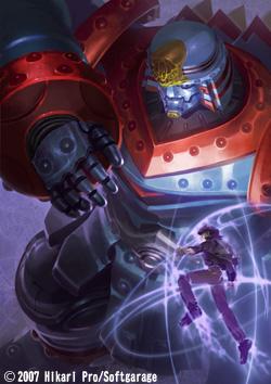 GR-GIANT ROBO- | 番組 | AT-X